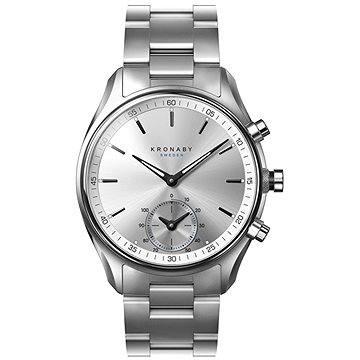 Chytré hodinky Kronaby SEKEL A1000-0715 (7350012580025)