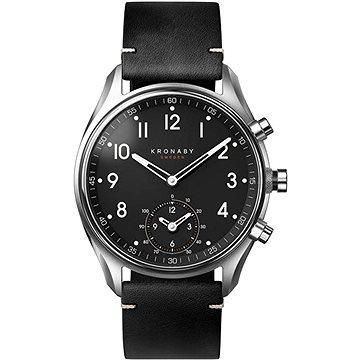 Chytré hodinky Kronaby APEX A1000-1399 (7350012580094)