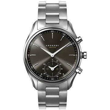 Chytré hodinky Kronaby SEKEL A1000-0720 (7350012580056)