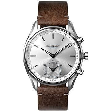 Chytré hodinky Kronaby SEKEL A1000-0714 (7350012580018)