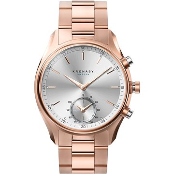 Chytré hodinky Kronaby SEKEL A1000-2745