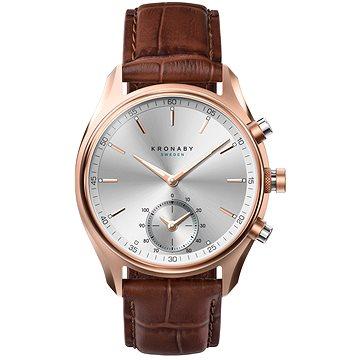 Chytré hodinky Kronaby SEKEL A1000-2746