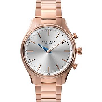 Chytré hodinky Kronaby SEKEL A1000-2747