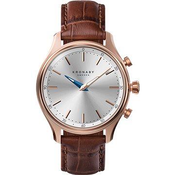 Chytré hodinky Kronaby SEKEL A1000-2748
