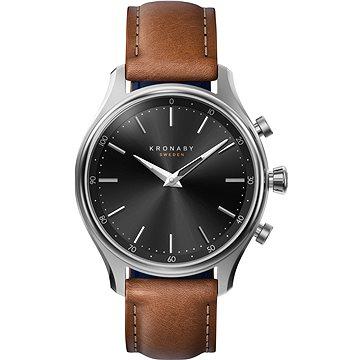 Chytré hodinky Kronaby SEKEL A1000-2749