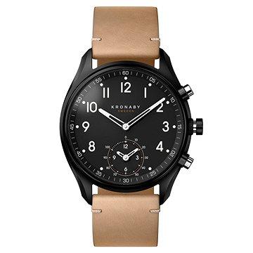 Chytré hodinky Kronaby APEX A1000-0730 (7350012580070)