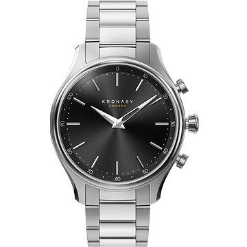 Chytré hodinky Kronaby SEKEL A1000-2750