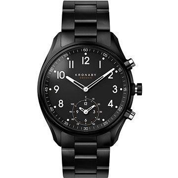 Chytré hodinky Kronaby APEX A1000-0731 (7350012580087)