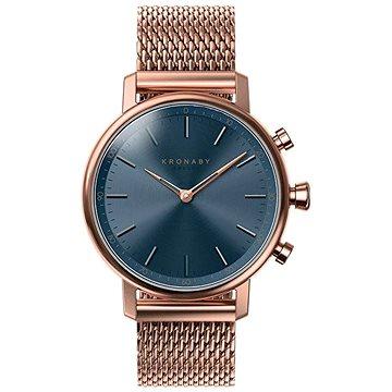 Chytré hodinky Kronaby CARAT A1000-0668 (7350012580179)