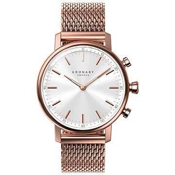 Chytré hodinky Kronaby CARAT A1000-1400 (7350012580193)
