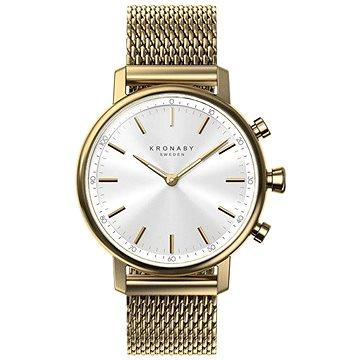 Chytré hodinky Kronaby CARAT A1000-0716 (7350012580155)