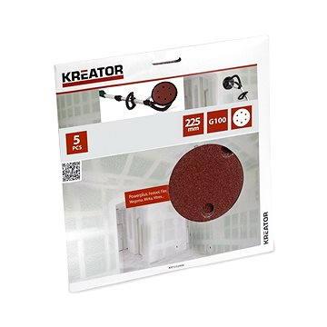 Kreator KRT232006, 225mm (KRT232006)