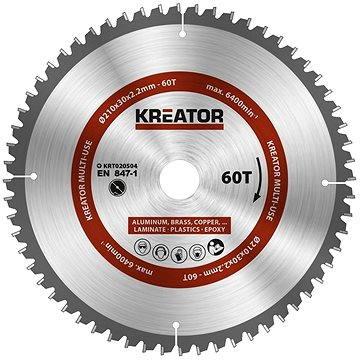 Kreator KRT020504, 210mm (KRT020504)