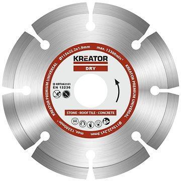 Kreator KRT082101, 115mm (KRT082101)