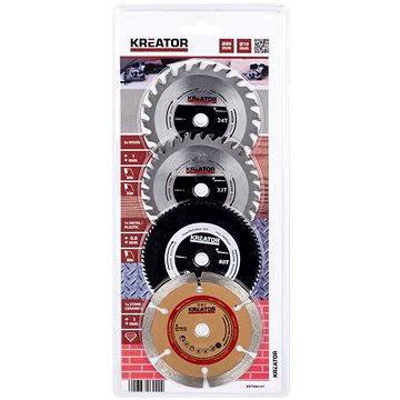 Kreator KRT090101, 89mm (KRT090101)