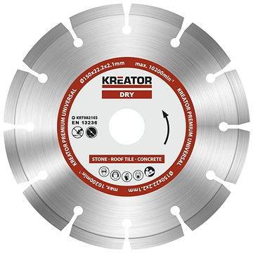 Kreator KRT082103, 150mm (KRT082103)