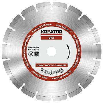 Kreator KRT082104, 230mm (KRT082104)