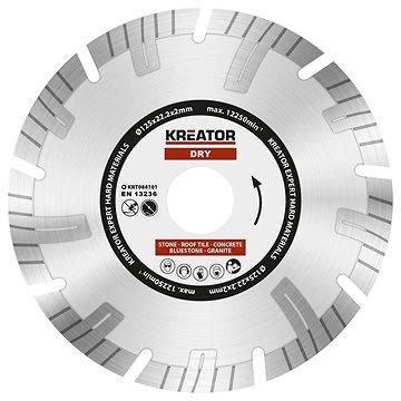 Kreator KRT084101, 125mm (KRT084101)