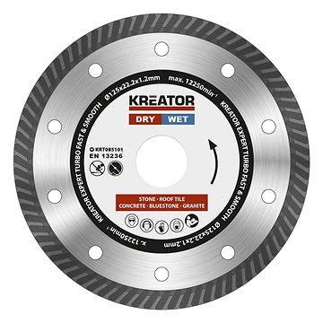 Kreator KRT085101, 125mm (KRT085101)