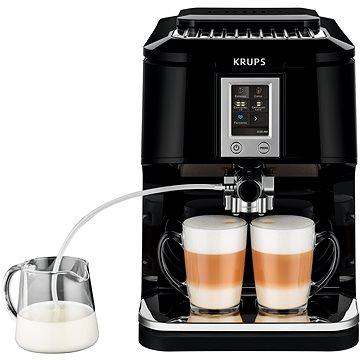 Krups EA880810 2in1 Touch Cappucino (EA880810)