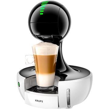 Krups KP3501 Nescafé Dolce Gusto Drop bílé