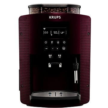 Krups ESSENTIAL DISPLAY EA815G10