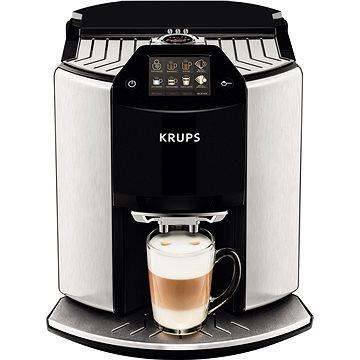 Krups Espresso Automatic EA907D31 + ZDARMA Digitální předplatné Beverage & Gastronomy - Aktuální vydání od ALZY