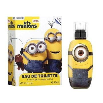 AIRVAL Minions EdT 50 ml (663350062700)
