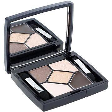 Oční stíny DIOR 5 Couleurs Designer 708 Amber Design 4,4 g (3348901257749)