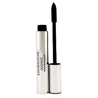 Voděodolná řasenka DIOR Diorshow Waterproof Iconic Mascara 090 Extreme Black 8 ml (3348900910034)