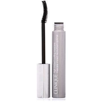 Řasenka CLINIQUE High Impact Curling Mascara 01 Black 8 g (020714362591) + ZDARMA Kondicionér REVLON Be Fabulous Damaged Cream Keratin Conditioner 250 ml