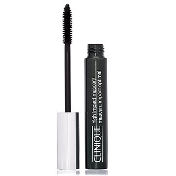 Řasenka CLINIQUE High Impact Mascara 01 Black 8 g (020714192334) + ZDARMA Kondicionér REVLON Be Fabulous Damaged Cream Keratin Conditioner 250 ml