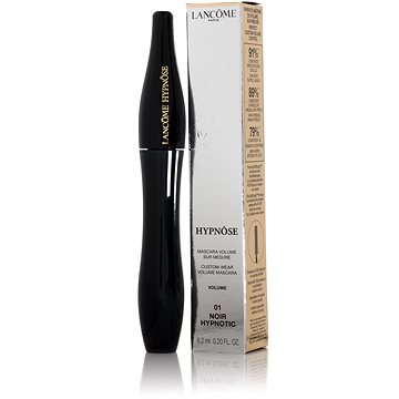 Řasenka LANCOME Mascara Hypnose 01 Noir Hypnotic 6,5 ml (3147753565015)