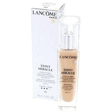 Make-up LANCOME Teint Miracle SPF 15 03 Beige Diaphane 30 ml (3605532214528)