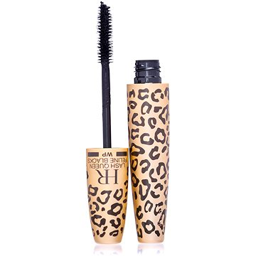Voděodolná řasenka HELENA RUBINSTEIN Mascara Lash Queen Feline Blacks Waterproof 01 Deep Black 7 g (3605520847226)