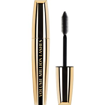 Řasenka ĽORÉAL PARIS Volume Million Lashes Black 10,5 ml (3600521821152)