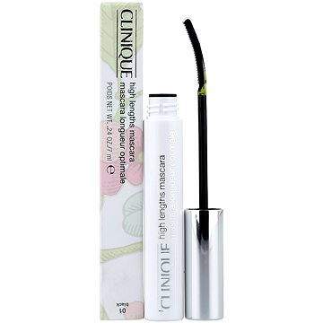 Řasenka CLINIQUE High Lengths Mascara 01 Black 7 ml (020714365417)