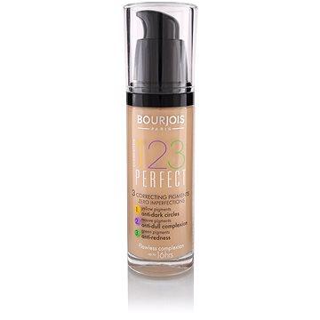 Make-up BOURJOIS 123 Perfect Foundation 51 Vanille Clair 30 ml (3052503635101)