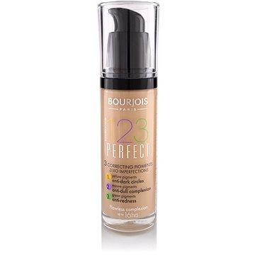 Make-up BOURJOIS 123 Perfect Foundation 53 Beige Clair 30 ml (3052503635309)