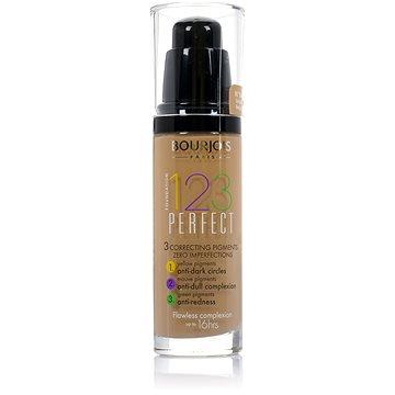 Make-up BOURJOIS 123 Perfect Foundation 54 Beige 30 ml (3052503635408)