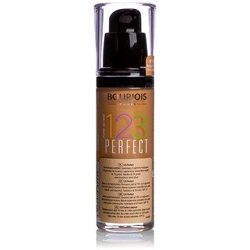 BOURJOIS 123 Perfect Foundation 55 Beige Fonce 30 ml (3052503635507)