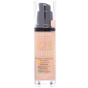 Make-up Bourjois 123 Perfect Foundation 56 Beige Rose 30 ml