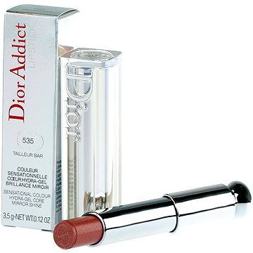 Rtěnka DIOR Addict Lipstick 535 Tailleur Bar (3348900997554)