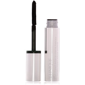 Řasenka CLINIQUE High Impact Extreme Volume Mascara 01 Extreme Black 10 ml (020714561468)