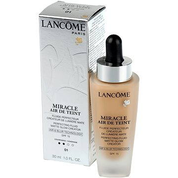 Make-up LANCOME Miracle Air de Teint Make-up SPF15 01 Beige Albatre 30ml (3605533244449)