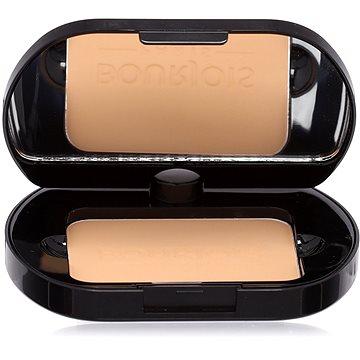 Kompaktní pudr Bourjois Silk Edition Poudre 53 Beige Dore