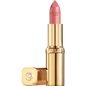 Rtěnka ĽORÉAL PARIS Color Riche Evas Nude (3600522446095)