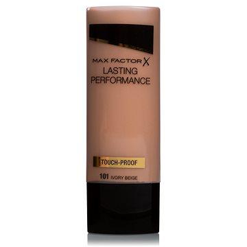 Tekutý make-up MAX FACTOR Lasting Performance 101 Ivory Beige 35 ml (50683369)