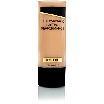 Tekutý make-up MAX FACTOR Lasting Performance 102 Pastelle 35ml (50683352)