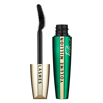 Řasenka ĽORÉAL PARIS Volume Million Lashes Feline 9,2 ml (3600523033942)